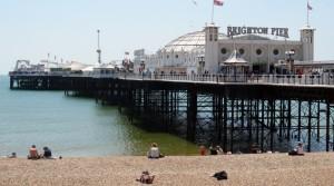 brighton-UK-coast