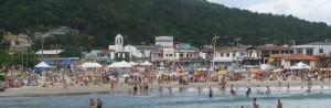 Florianopolis-Brazil-beach