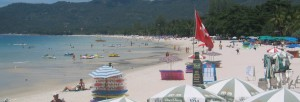 Koh Samui-island-Thailand-beach