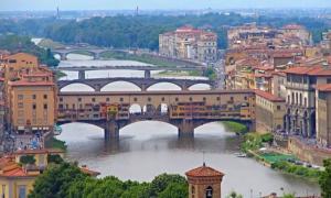 Florence-Tuscany-beautiful-Italian-city