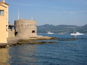 St Tropez-Riviera-France