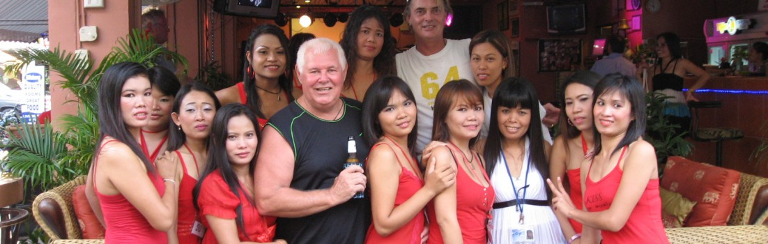 meet bill from saigon vietnam nightlife