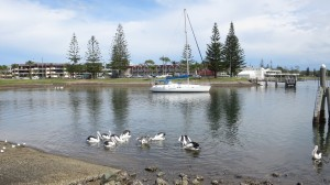 Port-Macquarie-beach-coast-fishing