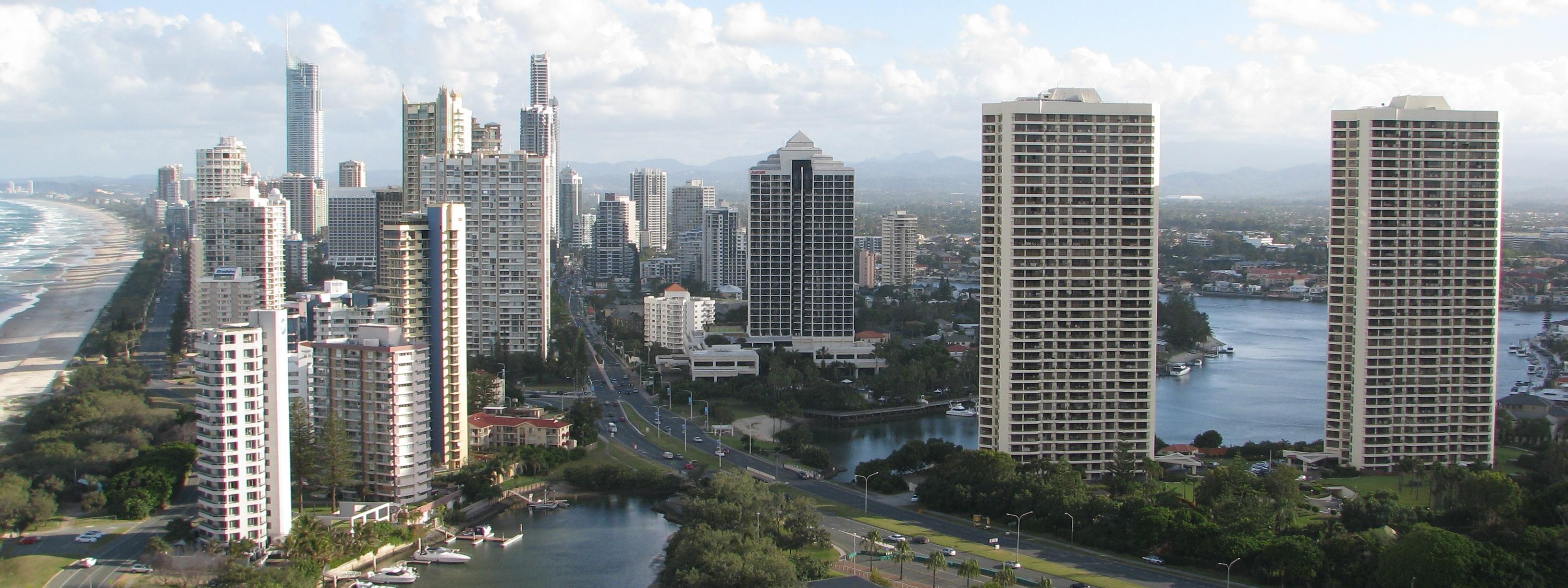 Miami Beach Gold Coast Webcam