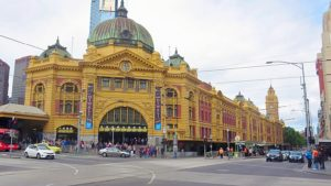 Melbourne-City-cold-windy-2014