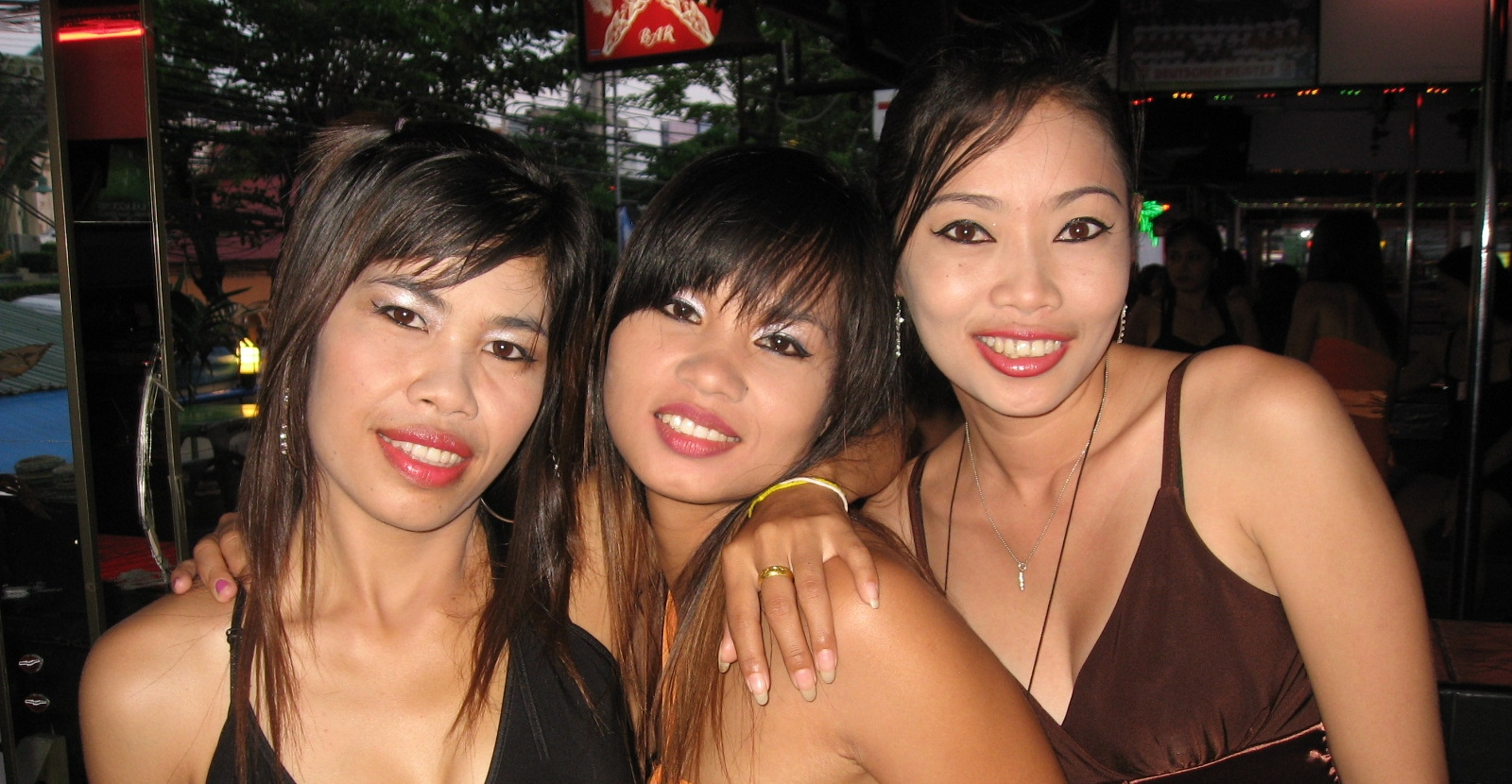 shemales asian hookers gold coast