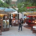 Holiday Inn-Pattaya