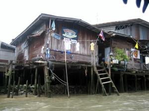 Bangkok-canal-cruise