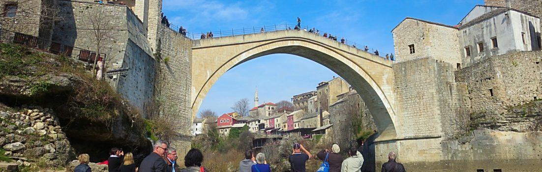 Croatia-Mostar-Bosnia-Herzegovina