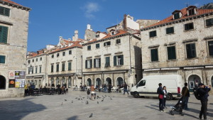 Dubrovnik-ancient-Croatian-city