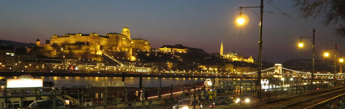 Budapest-beautiful-big-city