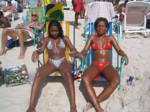 Three them Sex shows copacabana you need