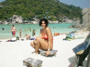Thailand-New Years Eve-Samui-Pattaya-Bangkok
