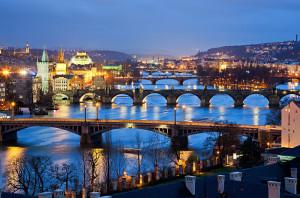 Prague-capital-Czech-Republic