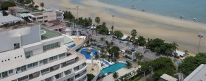 Unique-A1 Hotel-Pattaya