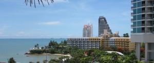 Cape Dara-Hotel-Pattaya