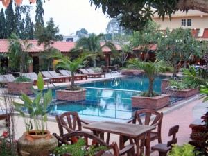 Sabai Resort-Pattaya-budget-hotel
