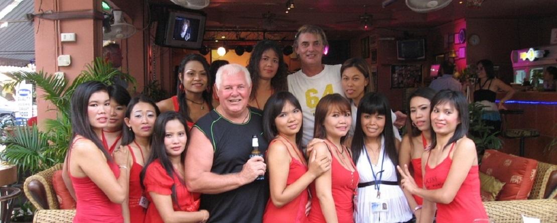 Soi Lk Metro Pattaya Party Street The Five Star Vagabond