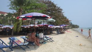Thailand-Beach-Resort-Mae Pin-Rayong