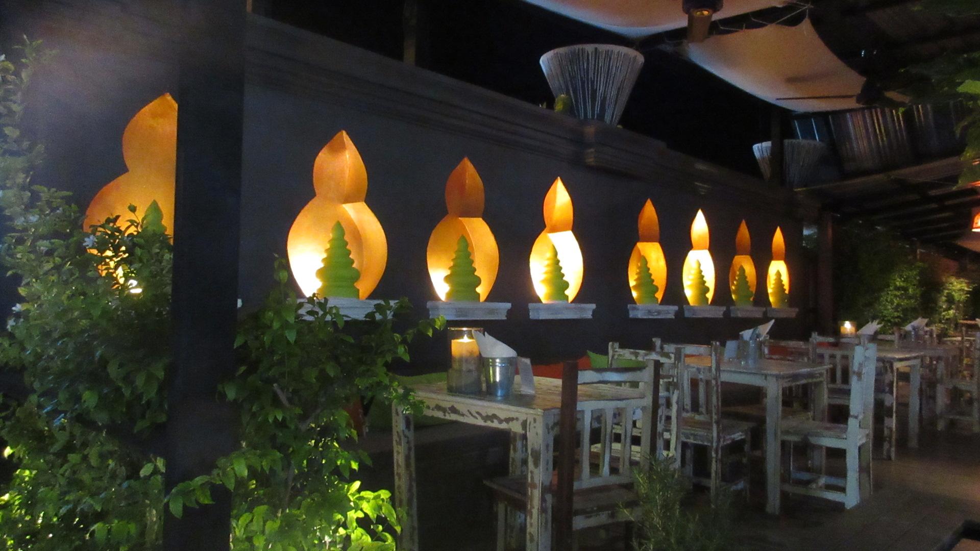 Koh samui island restaurants thailand the five star vagabond