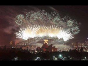New-years-eve-Sydney-2012