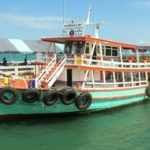 Many-wonderful-boats-Pattaya-Bay