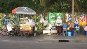 Sukhumvit-Road-Soi 22-Asoke-Bangkok-Thailand