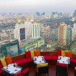 Red Sky-Bar-Bangkok-beer-restaurants
