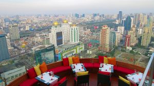 Red Sky-Bar-Bangkok-beer-restaurants