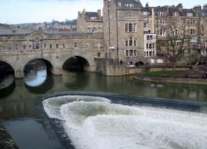 Bath-Somerset-South-West-England-Avon-river
