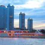 Boats-Buildings-Chao-Phraya-River-Bangkok