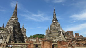 Ayutthaya-Historical-Park-Thailand