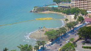Pattaya-Beach-Restoration-Project