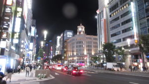 Ginza-Tokyo-Shopping-Dining-Entertainment