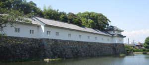 Hikone-Castle-national-treasure-Japan