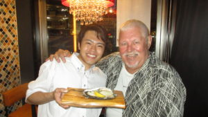 Oyster-bar-Sendai-asahi-sake-oysters-Gastronomical-Japanese-Adventure