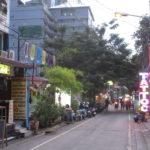 Bars Massage-Babes-Hotels-North-Pattaya
