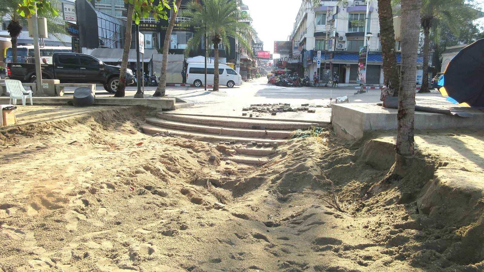 November-storm-damages-Pattaya-Beach