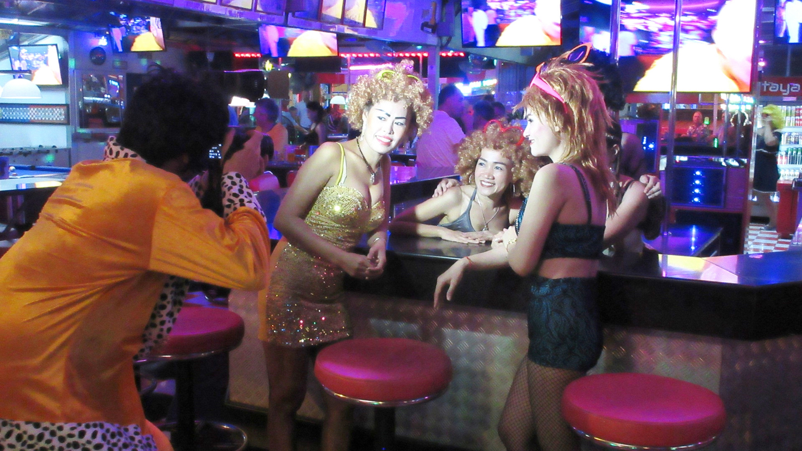 Party-Time-Atlantic-Bar