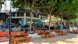 Beachfront-restaurant-Pattaya