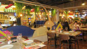 Arnos-steaks-burgers-Pattaya-Thailand