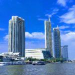 Bangkok-river-buildings